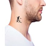 small tattoos with deep meaning for guys