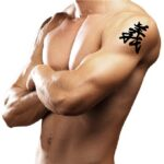 single words with powerful meaning for tattoos for guys
