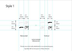 kanji tattoo example1